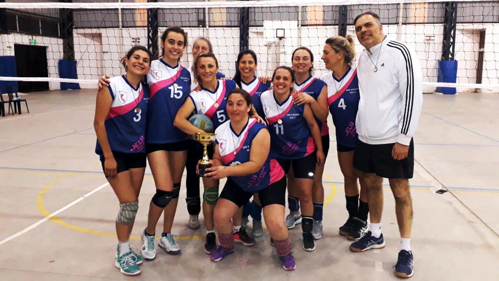boccalandro equipo femenino