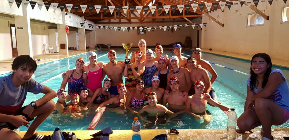 natacion competidores