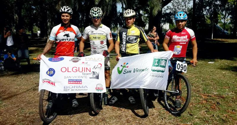 rural bike equipo